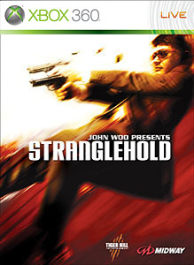 Stranglehold Map Pack