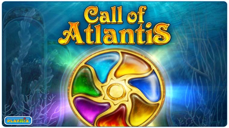 Image de Call of Atlantis