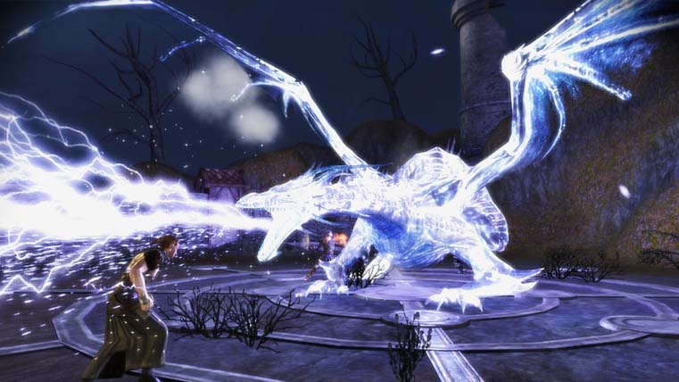 Image from Dragon Age: Awakening