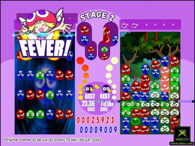 完全版 - ぷよぷよフィーバー のイメージ