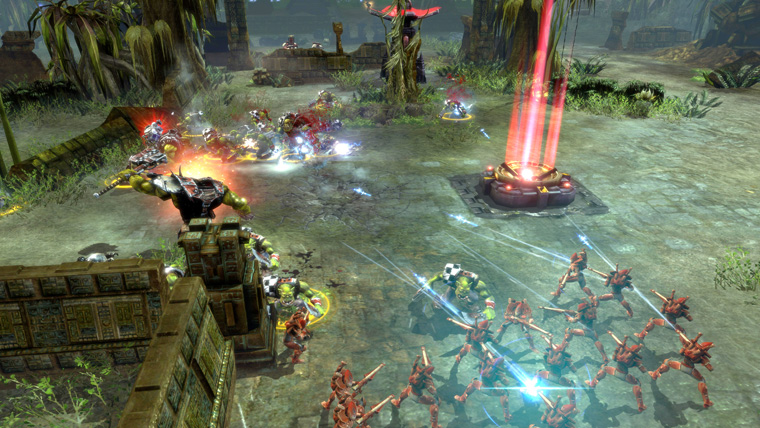 Dawn of War II 