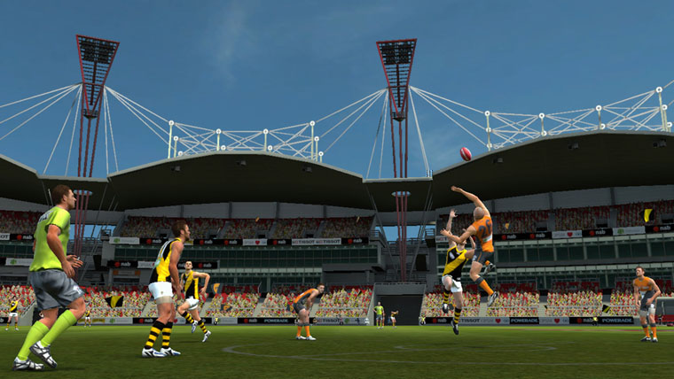 Image de AFL Live