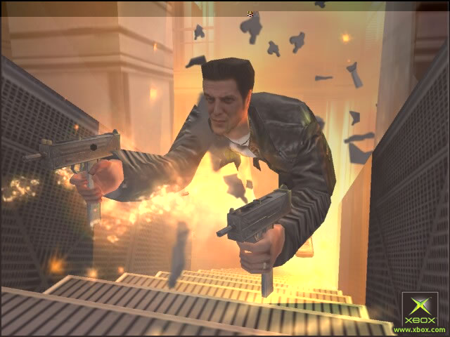 Image from Max Payne