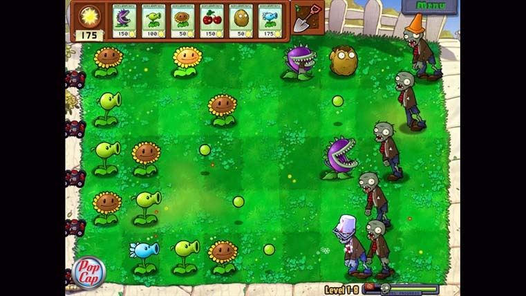 Image de Plants vs. Zombies