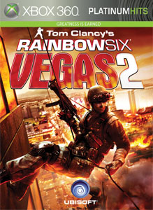 Tom Clancy's Rainbow Six® Vegas 2: Gift Pack DLC