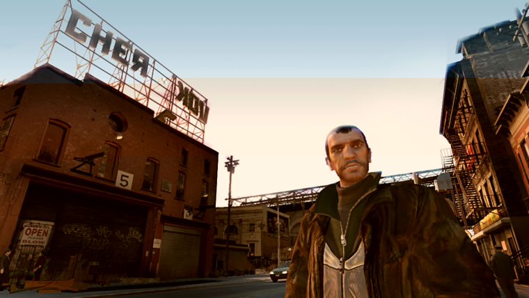 GTA IV PC 