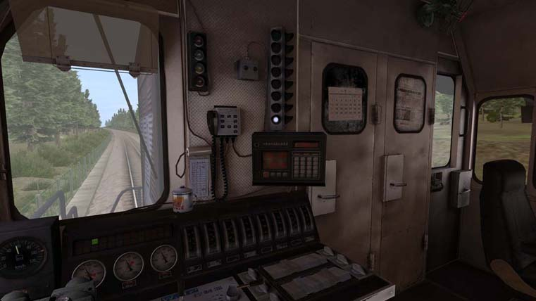 Image from Trainz Simulator 12