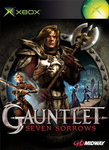 Gauntlet®: Seven Sorrows™