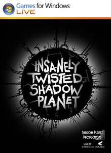 Insanely Twisted Shadow Planet Trailer