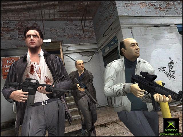 Max Payne 2 Скачать Игру Торрент - фото 6